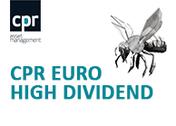 CPR Euro High Dividend
