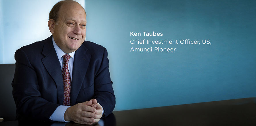 Ken Taubes, Chief Investment Officer