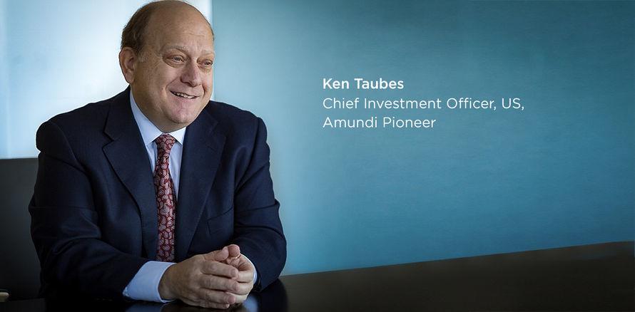 Ken Taubes, Chief Investment Officer
