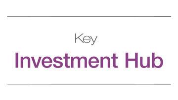 Key investment hub