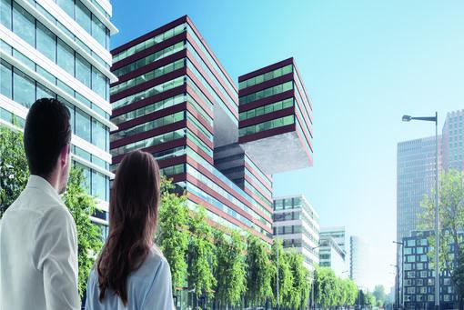 Real Estate | Amundi Luxembourg | Retail