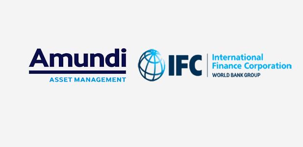 IFC and Amundi - green bonds