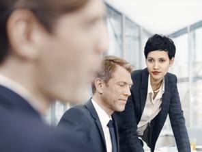 Faire progresser l'industrie de l'Asset Management / Crédit Photo : Steffen Jagenburg