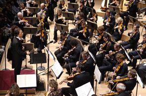 Orchestre Philharmonique Radio France / Crédit photo Christophe Abramowitz  - Radio France