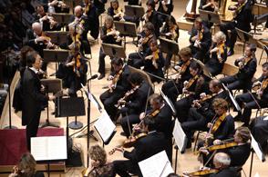Philharmonic Orchestra Radio France / Photo credit: Christophe Abramowitz - Radio France