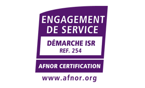 Amundi, première société de gestion certifiée AFNOR