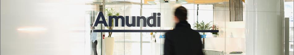 Amundi - Chiffres Ressources Humaines