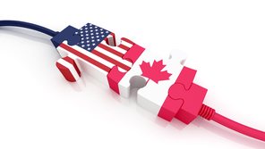 2016-02-Canada is one of the channels transmitting the global economic slowdown to the United States