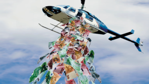 "2016-05-Helicopter money"":what does this refer to?"