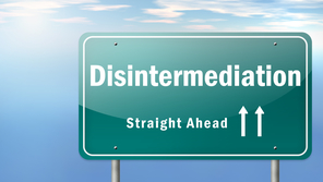 2016-12 - Disintermediation: a strong trend in Europe