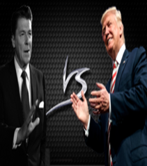 2016-12- Trump vs Reagan
