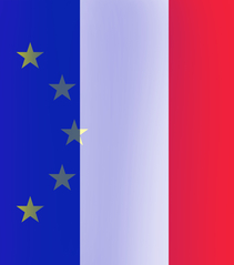 Flag EU - France