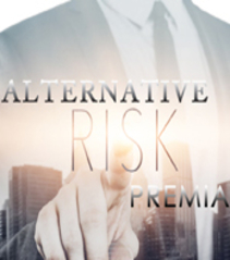 Alternative risk premia
