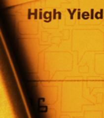 High yield euro