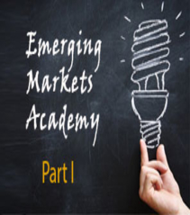 January-2017-Emerging Markets Academy-part I