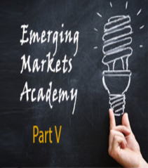 June - Emerging Markets Academy