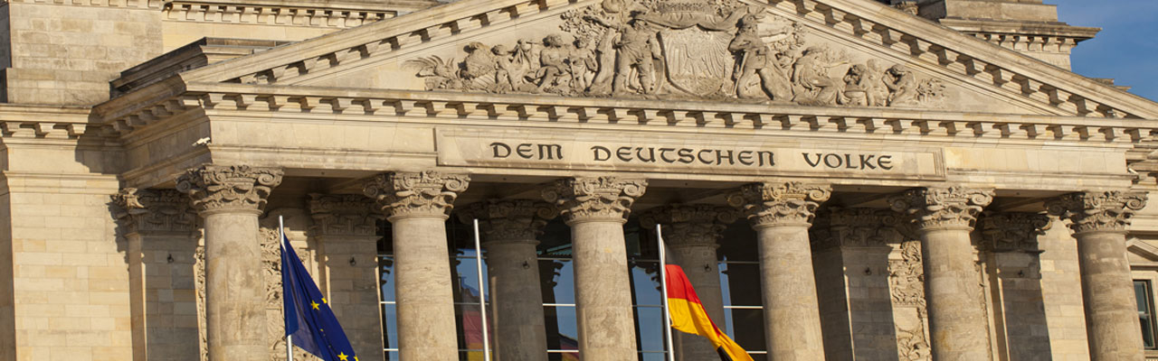 2019.09.25 - Invesment Talks - German Elections