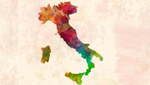 Slider Thematic paper Italie