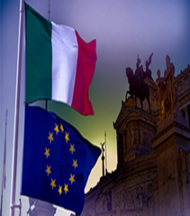 2018-09 - Italian budget