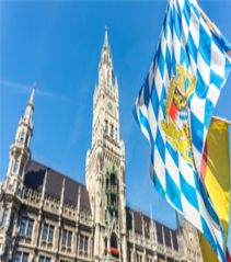 2018-10-16- Bavarian elections