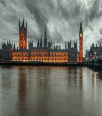 Inv Talks - Brexit muddle-through