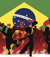 Brazil - fiesta