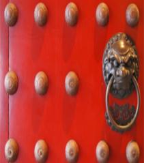 China_Door