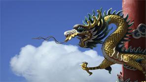Chinese economy imbalance