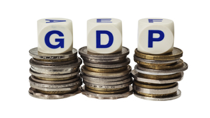 DEBT to GDP