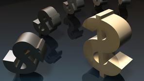 Emerging debt - dollar limited threat