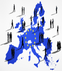 Europe-map-and-people-slider