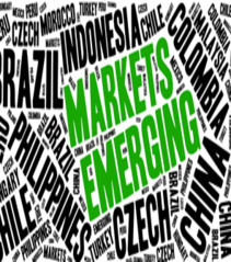 Markets emerging