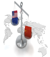 RIP Goldilock years (2005-15): Now, the Yuan is Europe's and America's problem