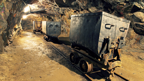 Some perspective into the mining sector