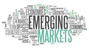 World Cloug Emerging Markets