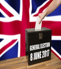 2017.06 - UK elections