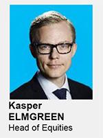 Kasper ELMGREEN