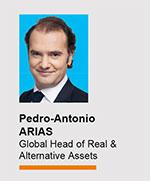 Pedro antonio ARIAS