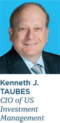 Kenneth J. TAUBES