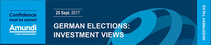 2017.09.25-Investment talks - German Elections