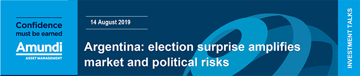 Argentina's political and market risks -  header