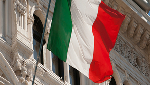 Italian Politics Slider