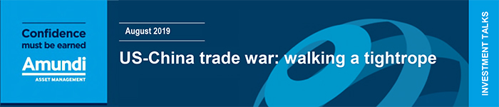 Trade War Esclation - Header