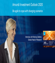 Investment Oulook 2020 - Interview Monica Defend