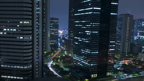 Tokyo Japan Cityscape Asia