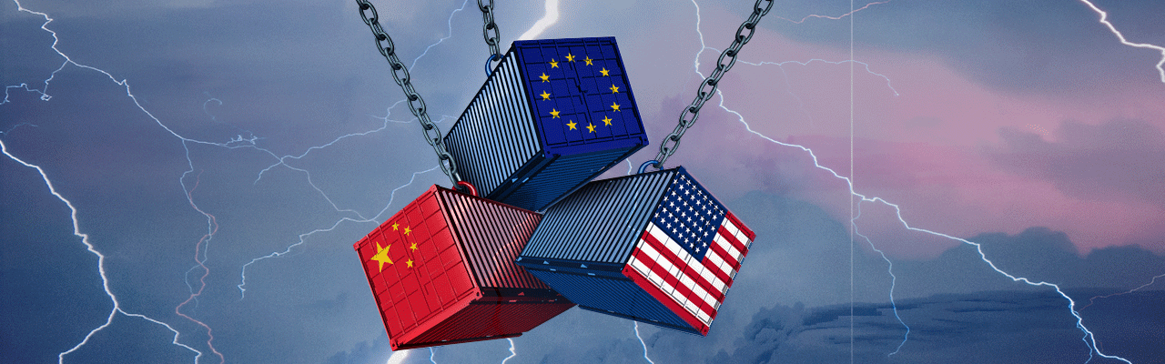 Global Trade War: Where Do we Stand Now? What Impacts?