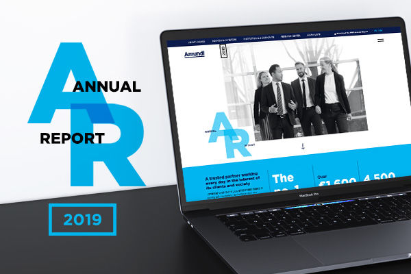 Amundi publishes its Business Report 2019