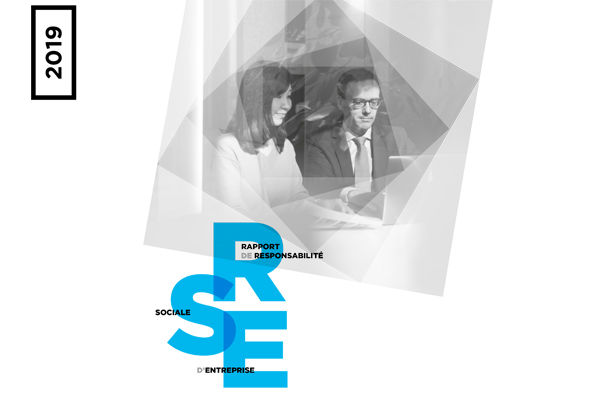 Amundi publie son rapport RSE 2019