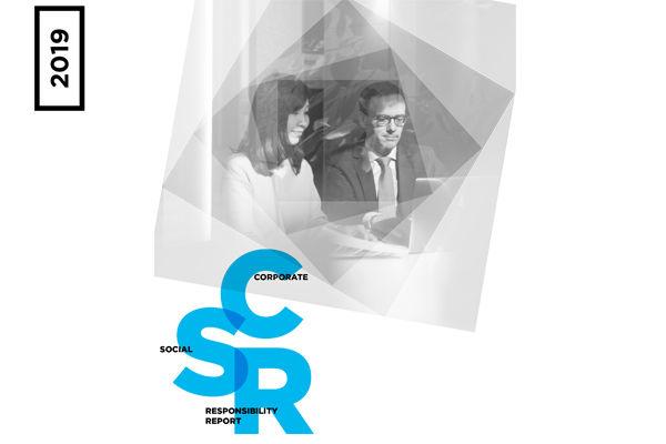 Amundi publishes its 2019 CSR report