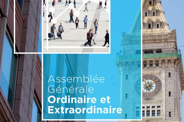 Assemblée Générale 2021 d'Amundi